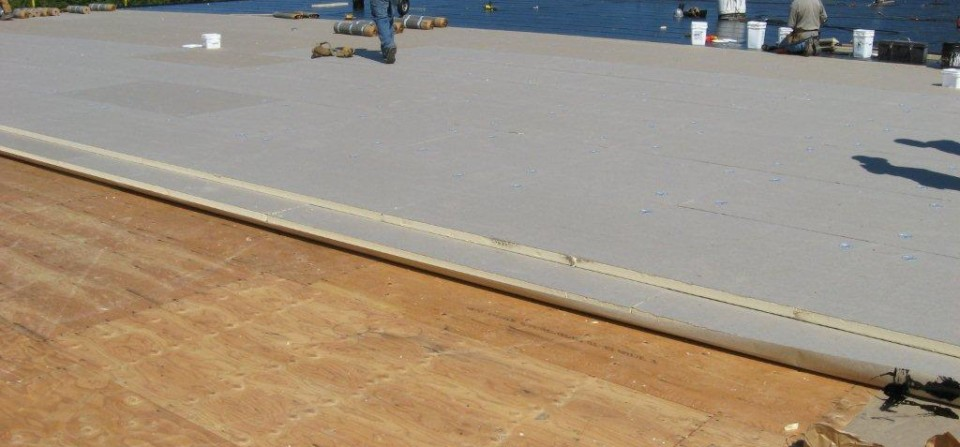 Roofing Repair / Maintenance